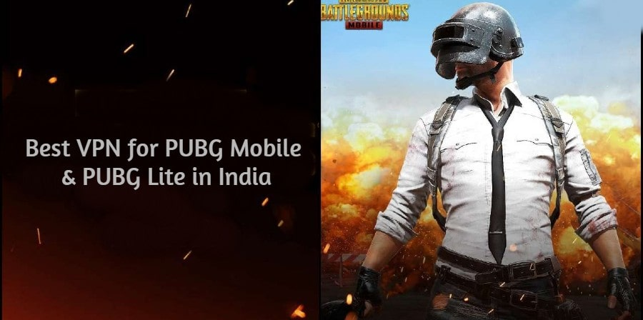 Best VPNs for PUBG Mobile and PUBG lite in India