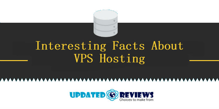 Facts about VPS hosting