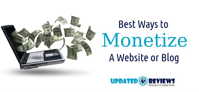 Tips to Monetize a Website