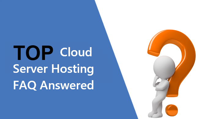 Cloud Hosting FAQ