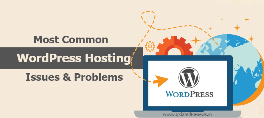Common WordPress Hosting Errors