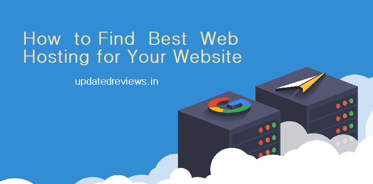 How to Find Best Web Hosting for Your Website