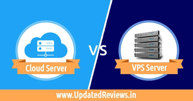 What is The Difference Between Cloud Hosting and VPS Hosting?