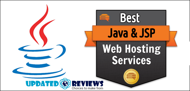Best Java Hosting, JSP hosting providers