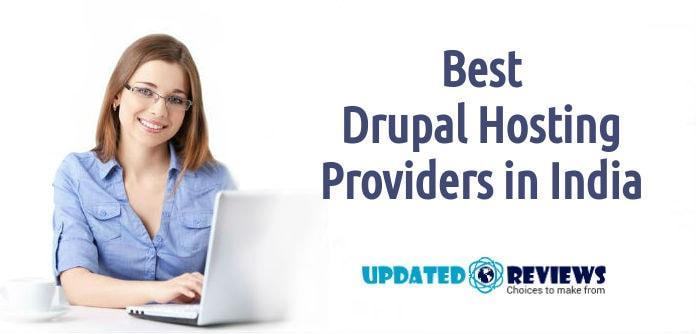 Drupal Hosting India