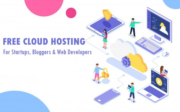 Best Free Cloud Hosting Services
