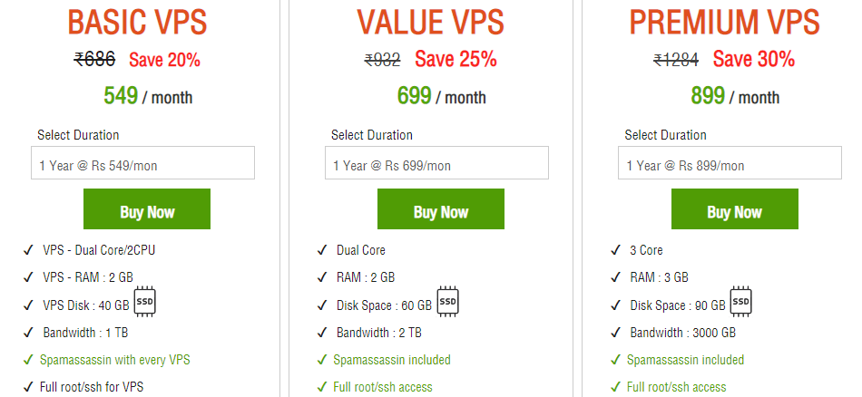 Hosting Raja vps hosting reviews