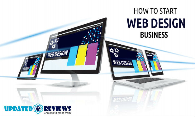 Start and Run a Successful Web Design Business from Home
