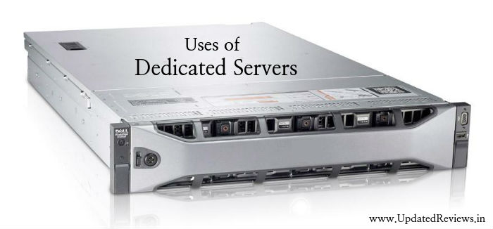 Top Uses of Dedicated Servers - Best 10 Things You Can Do With a Dedicated Server