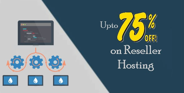 Reseller Hosting Offers